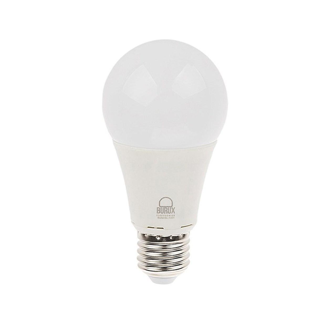 لامپ ال ای دی 10 وات بروکس پایه E27