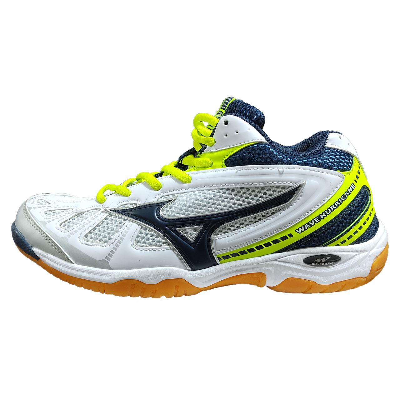 خرید                      کفش والیبال مردانه مدل WAVE HURRICANE