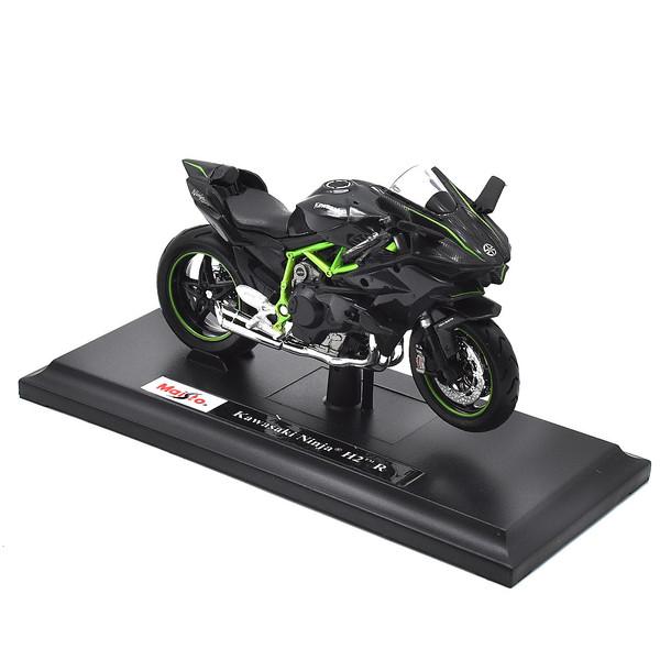 موتور بازی مایستو مدل Kawasaki Ninja H2R