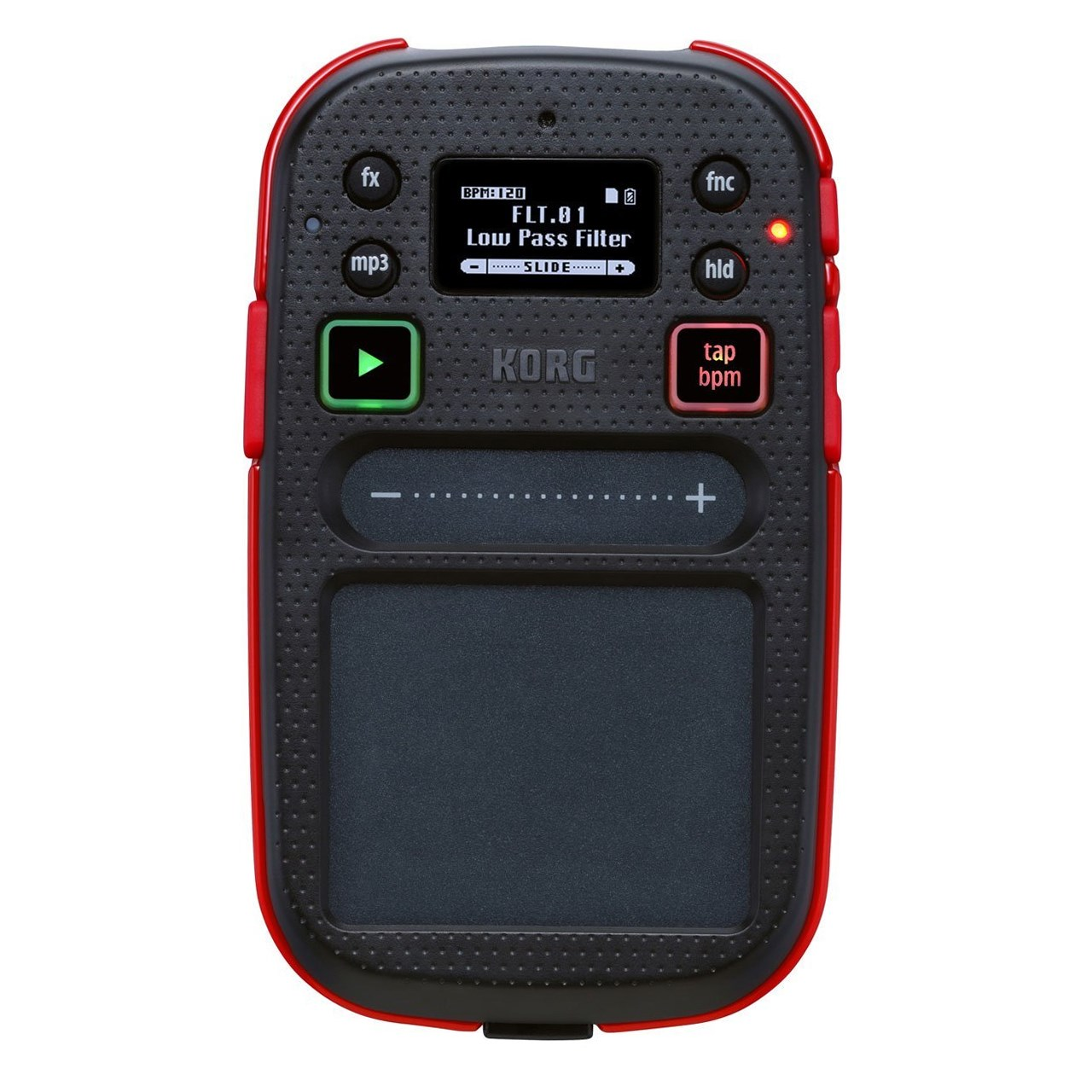پردازشگر داینامیک افکت کرگ مدل Mini Kaoss Pad 2