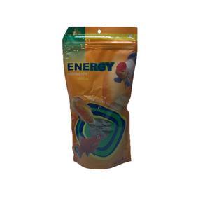 غذای ماهی انرژی مدل ماهیران 200 گرم