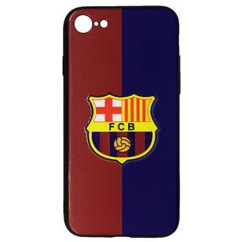 کاور Boter مدل FC Barcelona مناسب برای گوشی موبایل اپل آیفون 7/8