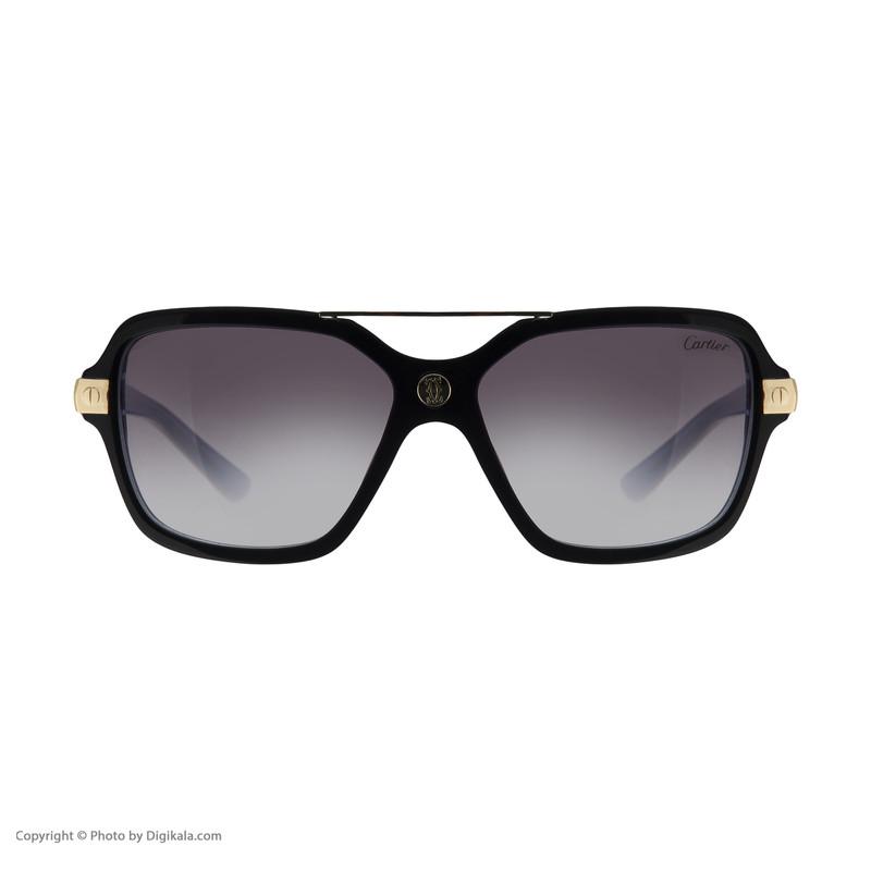 عینک آفتابی کارتیه مدل 5612