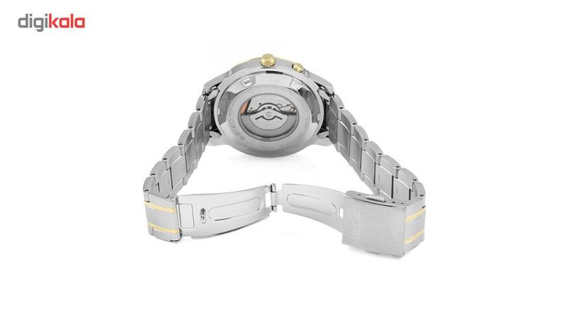 ساعت مچی عقربه ای مردانه سیکو مدل SKA742P1
