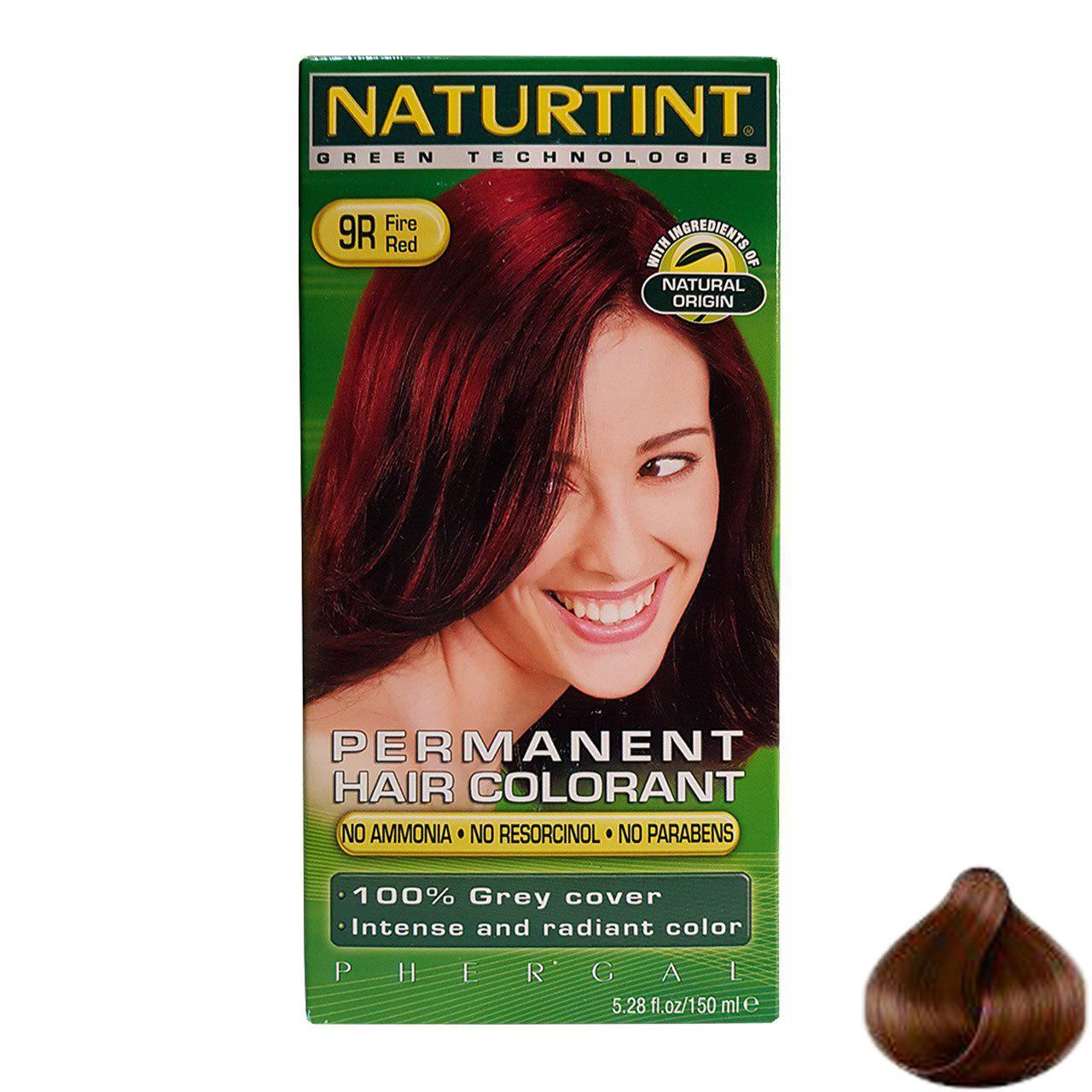 کیت رنگ مو ناتورتینت شماره 9R