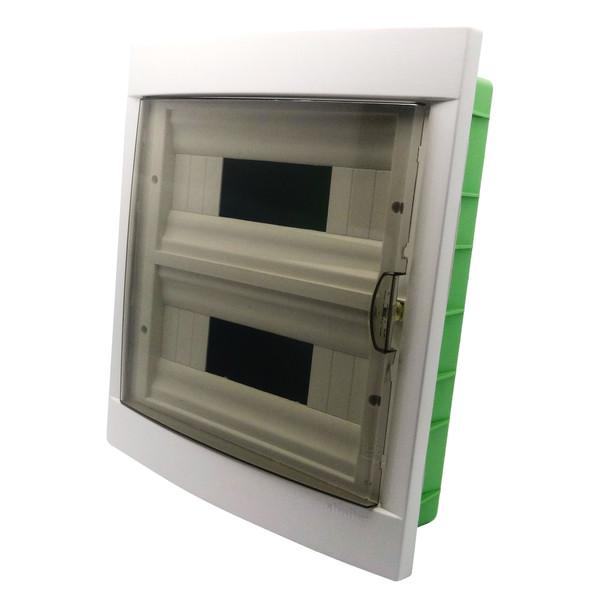 جعبه فیوز 24 عددی شایلین کد 1324