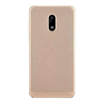 کاور مدل Hard Mesh مناسب برای گوشی موبایل نوکیا 3
