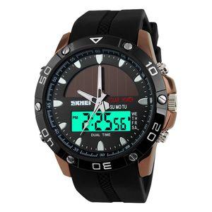 ساعت مچی عقربه ای مردانه اسکمی مدل AD1064/RoseGold