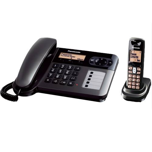 تلفن بی سیم پاناسونیک مدل KX-TGF110