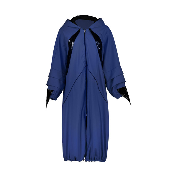 بارانی زنانه کیکی رایکی مدل BB1047-403