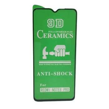 محافظ صفحه نمایش سرامیکی مدل AF9 مناسب برای گوشی موبایل شیائومی note 8 pro