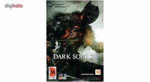 بازی کامپیوتری Dark Souls III مخصوص PC  Dark Souls III PC Game
