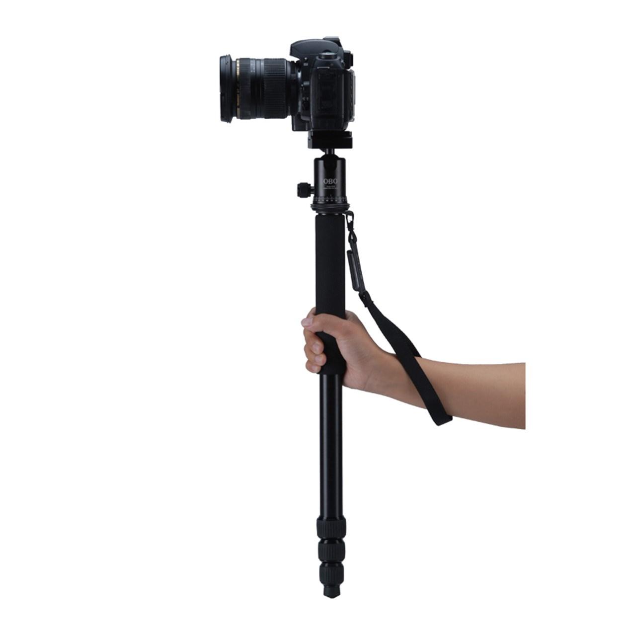 تک پایه دوربین ابو مدل MT-344