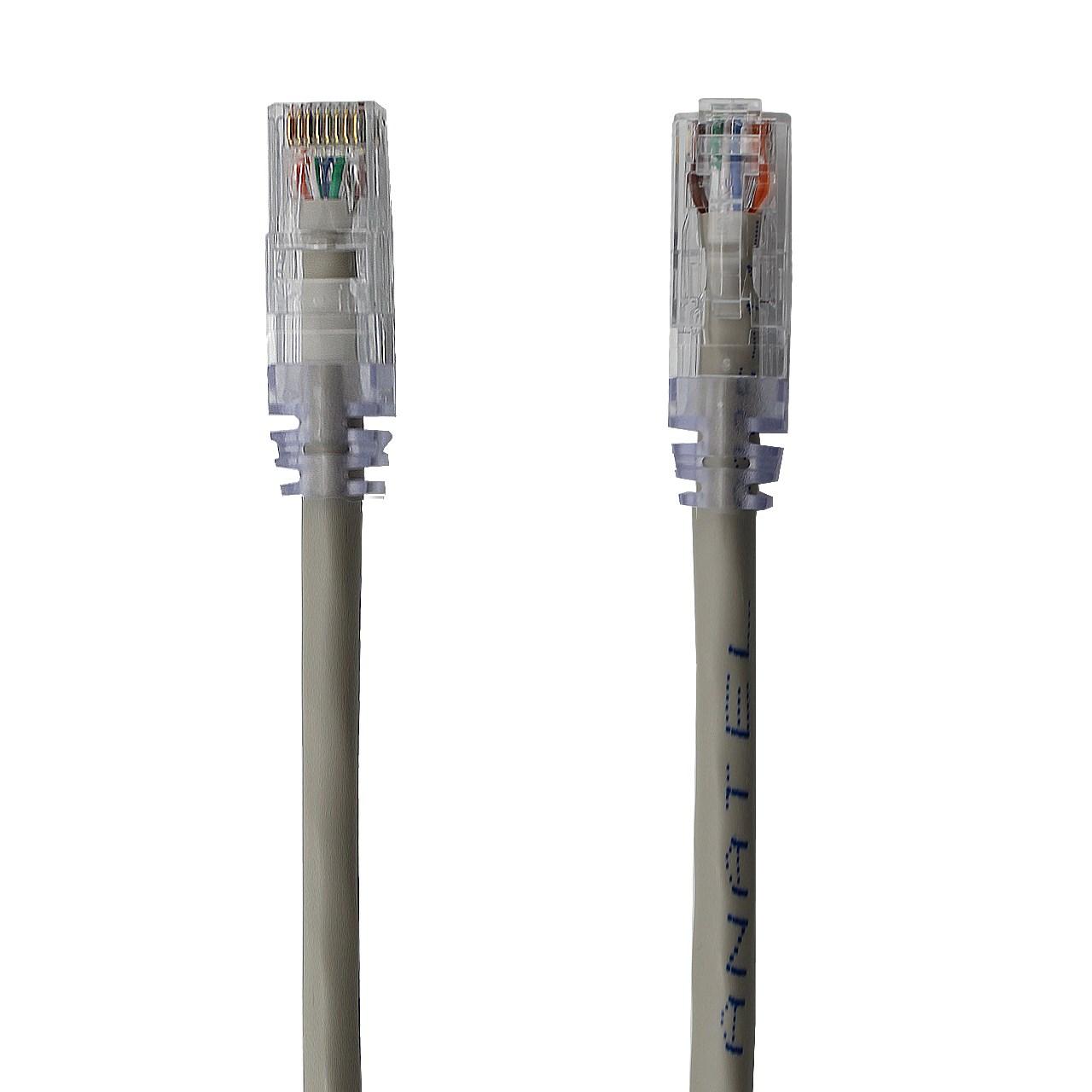 پچ کورد Cat 6 پندوئیت مدل NK6PC2MGYY طول 2 متر