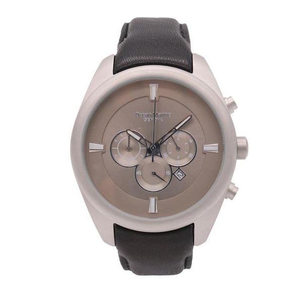 ساعت مچی عقربه ای مردانه اوشن مارین مدل OM-8106G-2