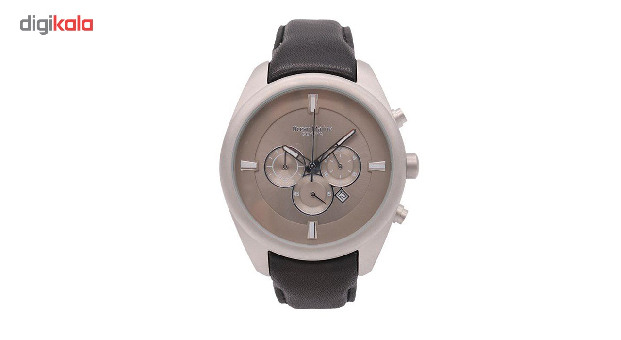 خرید ساعت مچی عقربه ای مردانه اوشن مارین مدل OM-8106G-2