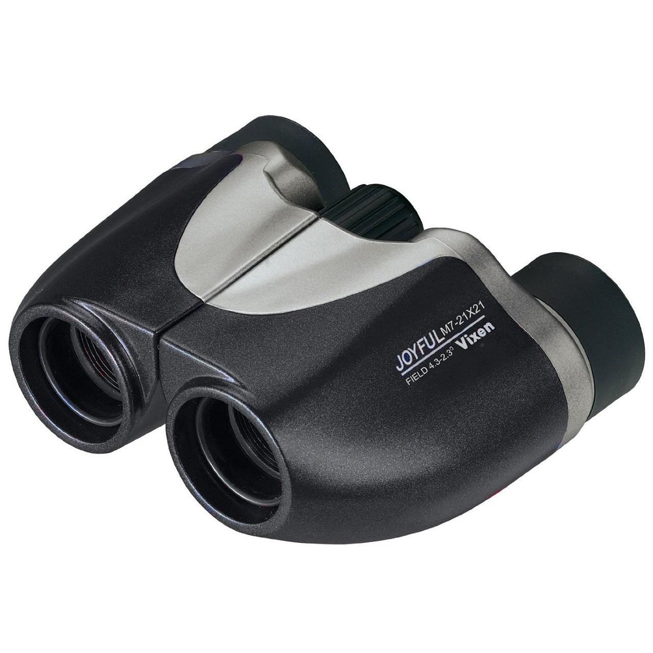 دوربین دو چشمی ویکسن مدل Joyful M7-21x21 CF Zoom