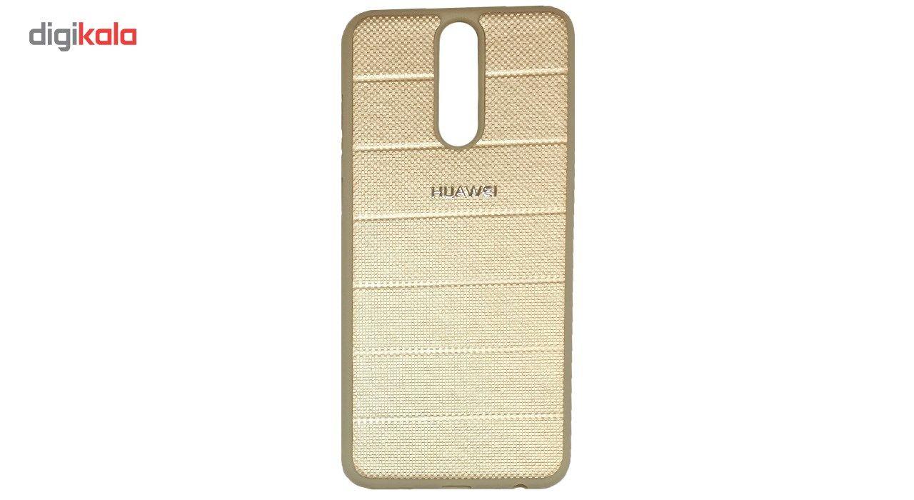 کاور مدل Bricks Diamond مناسب برای گوشی موبایل هواوی Mate 10 Lite main 1 3