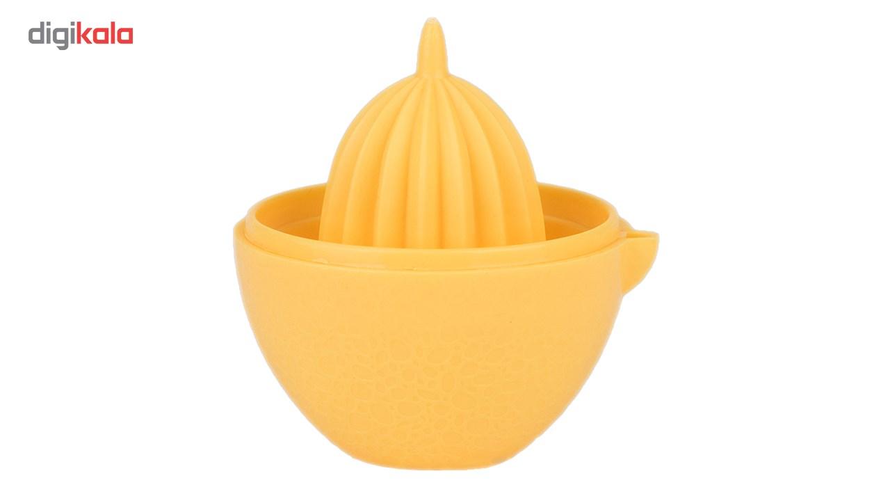 ابلیمو گیر دستی مدل Lemon