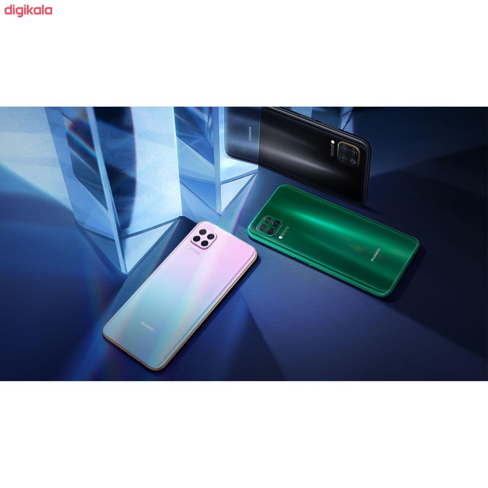 گوشی موبایل هوآوی مدل Nova 7i JNY-LX1 دو سیم کارت ظرفیت 128 گیگابایت به همراه شارژر همراه هدیه main 1 34