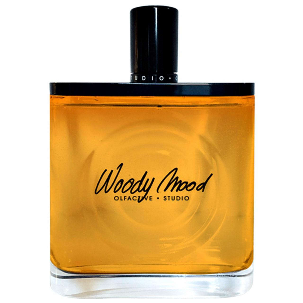 ادو پرفیوم الفکتیو استودیو مدل Woody Mood حجم 100 میلی لیتر