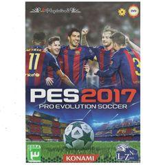 بازی PES 2017 مخصوص PS2