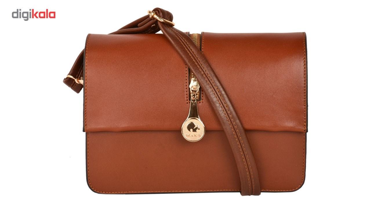 کیف دستی زنانه پارینه مدل1 -PLV74