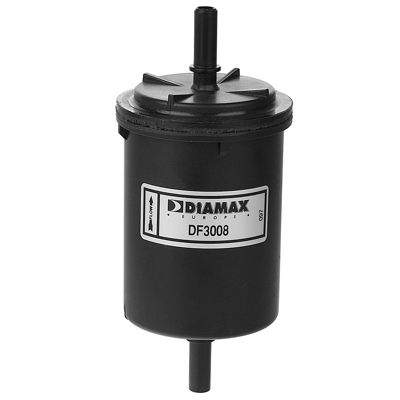 فیلتر سوخت دیامکس مدل DF3008