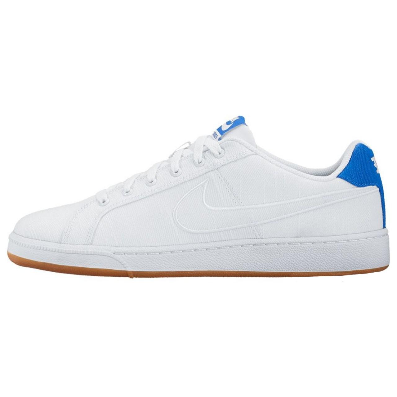 کفش مخصوص تنیس مردانه نایک  مدلCOURT ROYALE PREM