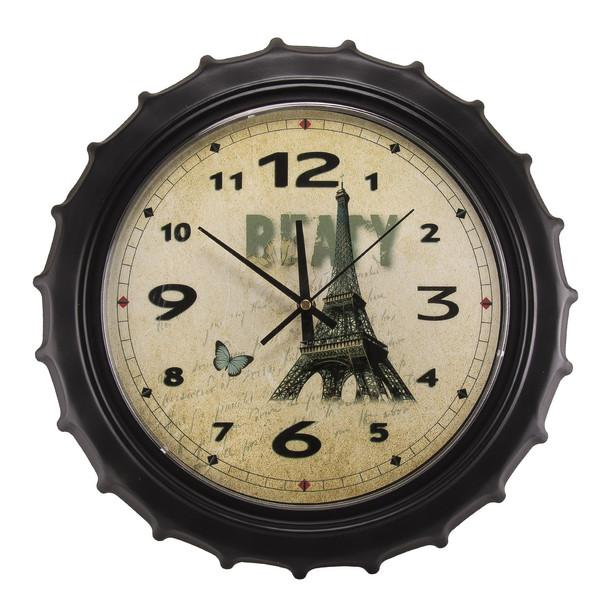 ساعت دیواری پرانی مدل 2318 سایز 40*40