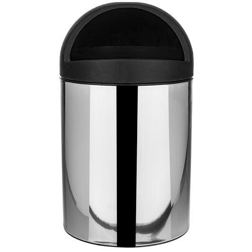 سطل زباله آکا الکتریک مدل Cup گنجایش 30 لیتر