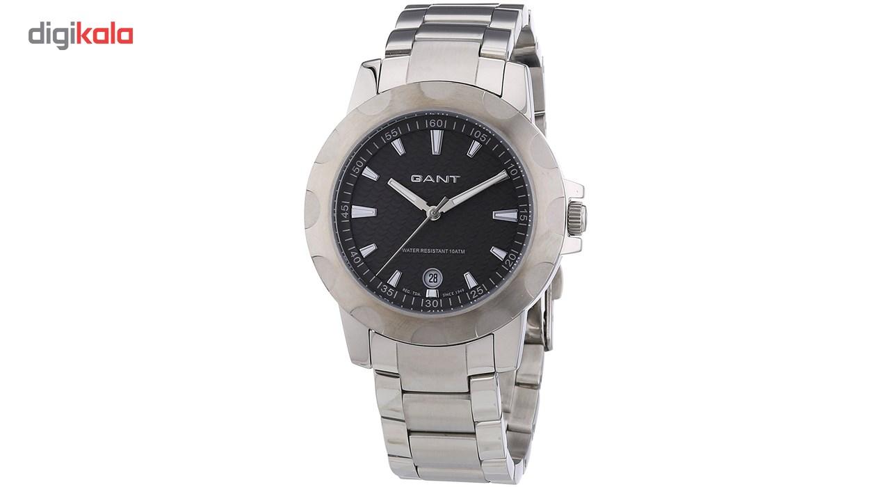 ساعت مچی عقربه ای زنانه گنت مدل GW10961