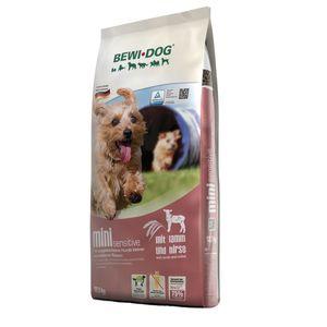غذای خشک سگ بوی داگ مدل Mini Senitive وزن 0.8 کیلوگرم