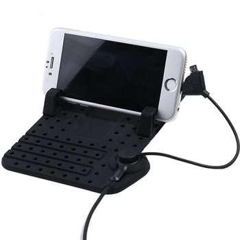 پایه نگهدارنده گوشی موبایل مدل Flexible
