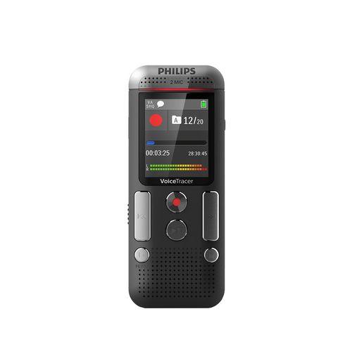 ضبط کننده دیجیتالی صدا فیلیپس مدل DVT2510