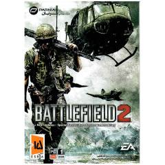 بازی کامپیوتری BATTLEFIELD2 مخصوص PC