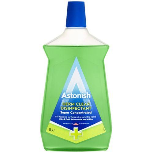 مایع ضدعفونی کننده سطوح استونیش مدل Premium حجم 1000 میلی لیتر
