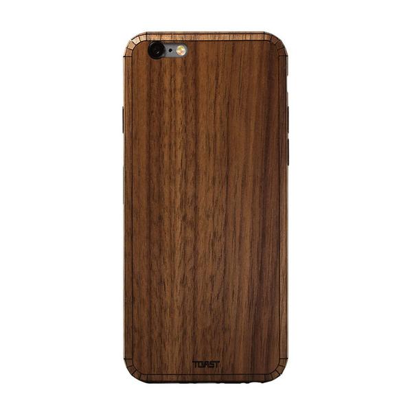 کاور چوبی تست مدل Plain مناسب برای گوشی موبایل آیفون 6