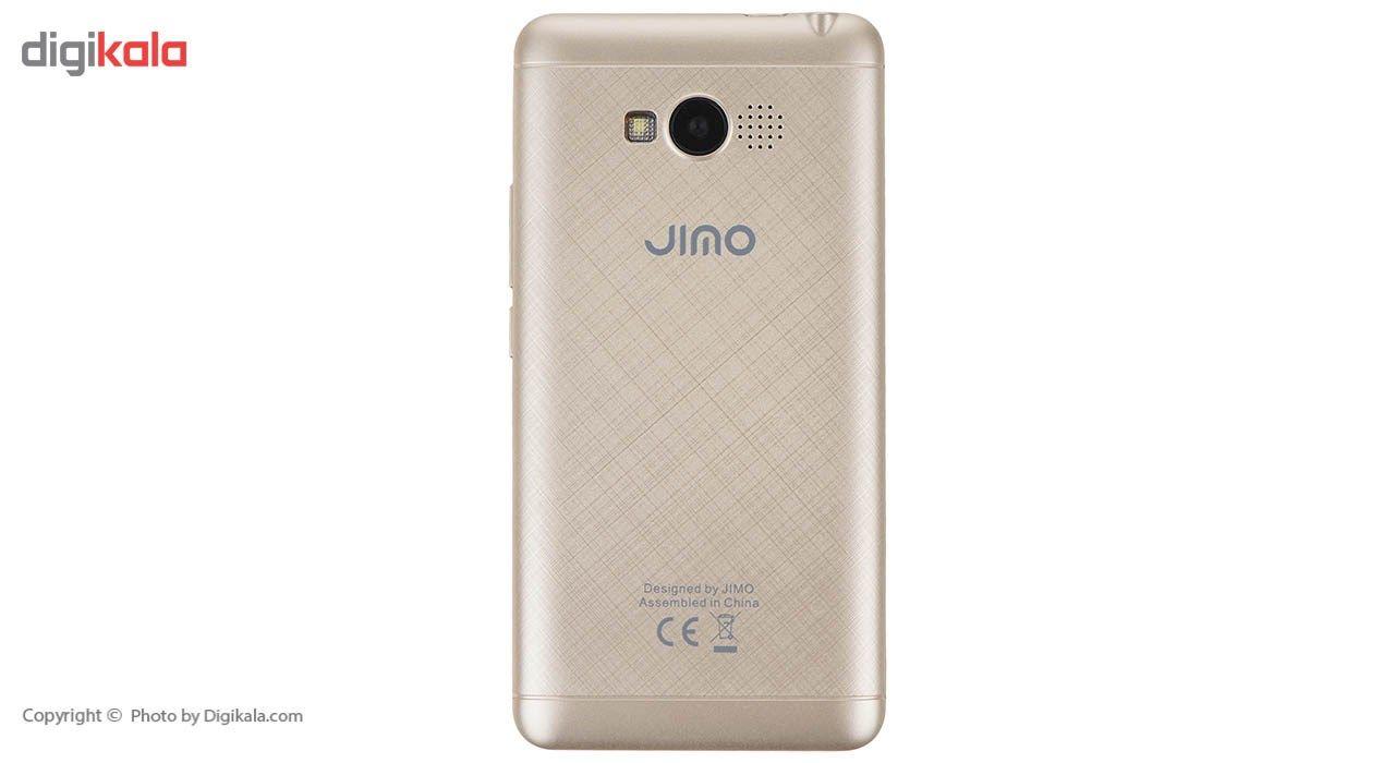 گوشی موبایل جیمو مدل S4302 دو سیمکارت main 1 3