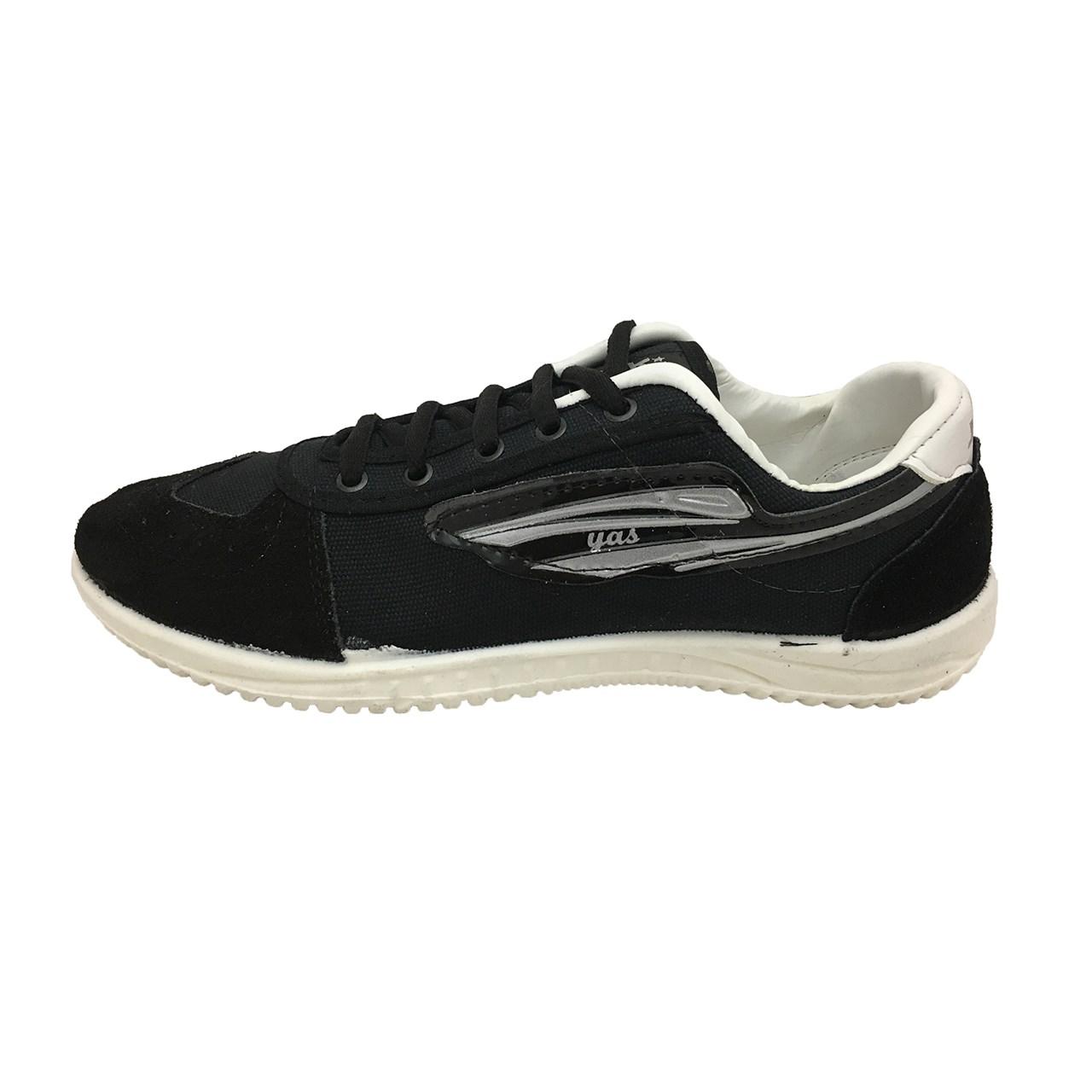 کفش فوتسال مردانه تایگر مدل سالنی کد 1087