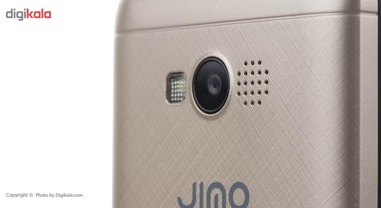 گوشی موبایل جیمو مدل S4302 دو سیمکارت main 1 6