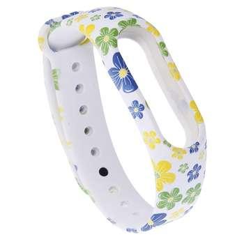 بند مچ بند هوشمند شیاومی مدل Flower Design 7
