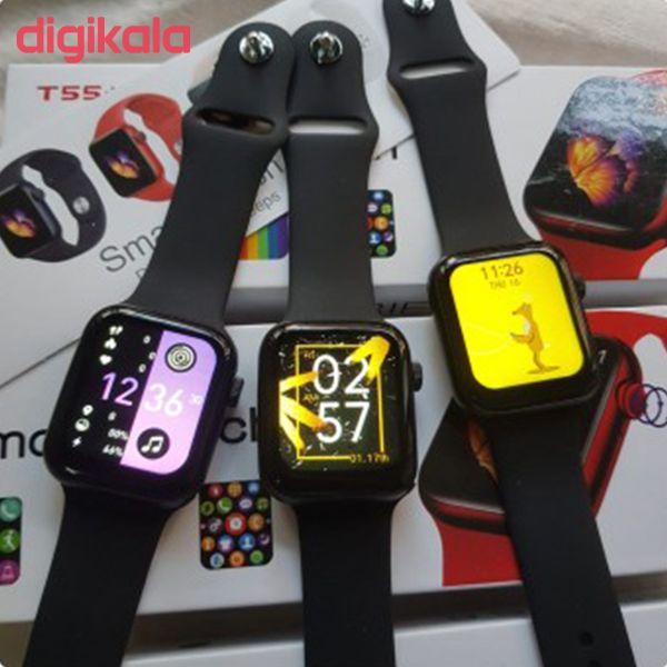 ساعت هوشمند دات کاما مدل +T55 main 1 12