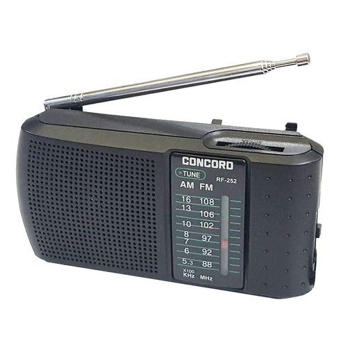 رادیو کنکورد مدل RF-252