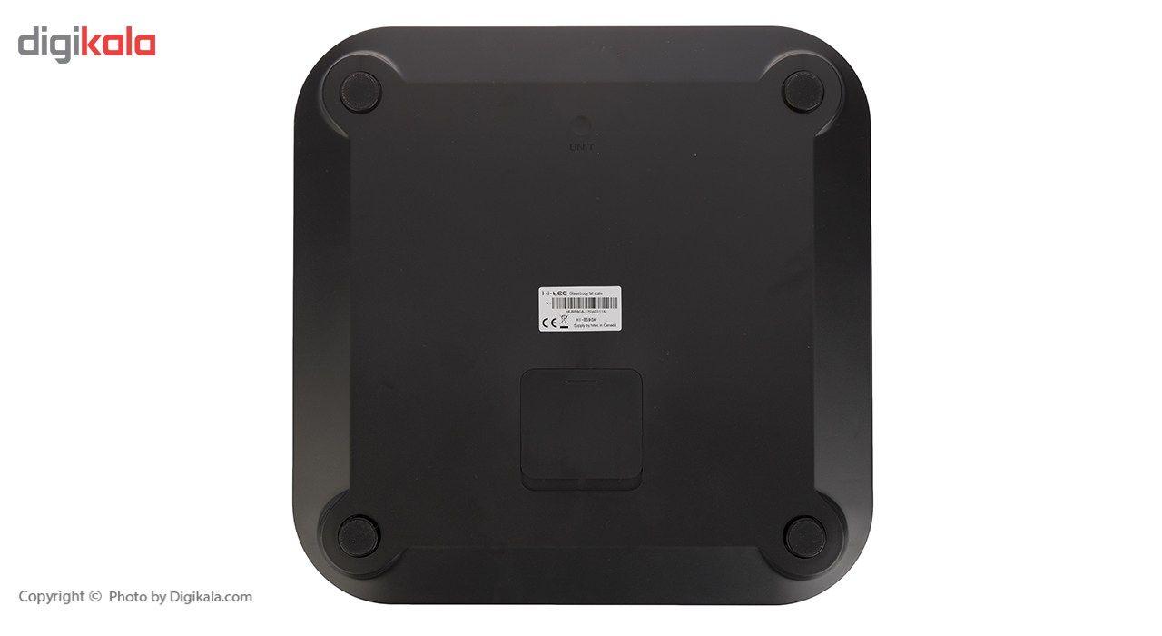 ترازو دیجیتال هایتک مدل HI-BS90A main 1 3