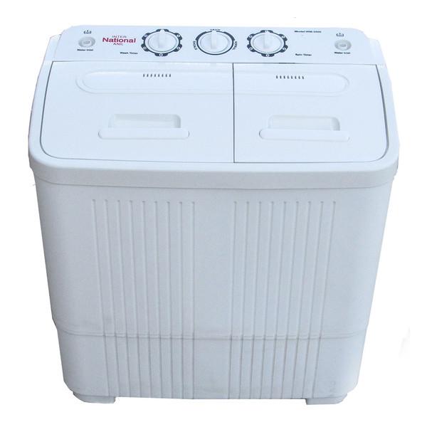 لباسشویی مینی واش اینترناسیونال مدل WM3500 با ظرفیت 3.5 کیلوگرم