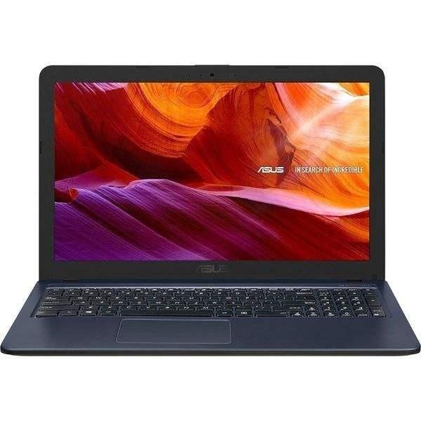 لپ تاپ 15 اینچی ایسوس مدل VivoBook K543UB - MR