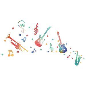استیکر سالسو طرح Music Producttion
