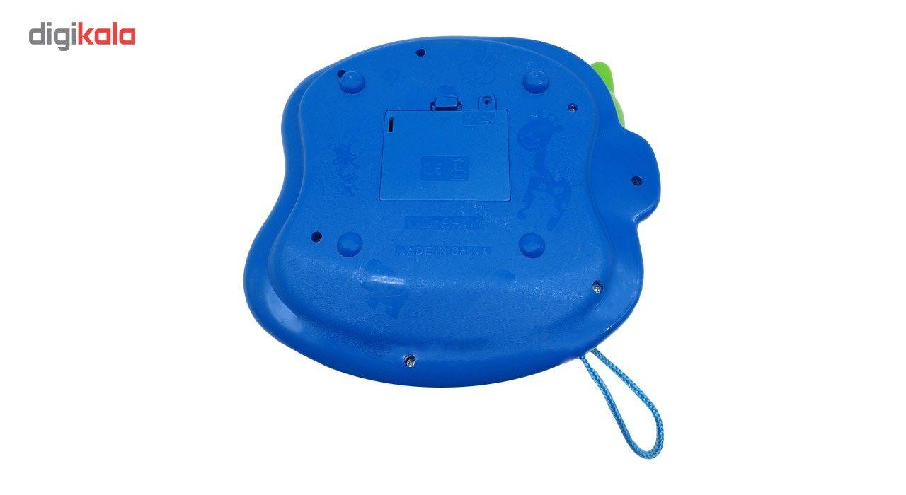 اسباب بازی آموزشی کیدتونز مدل تلفن کد KTF-001 main 1 2