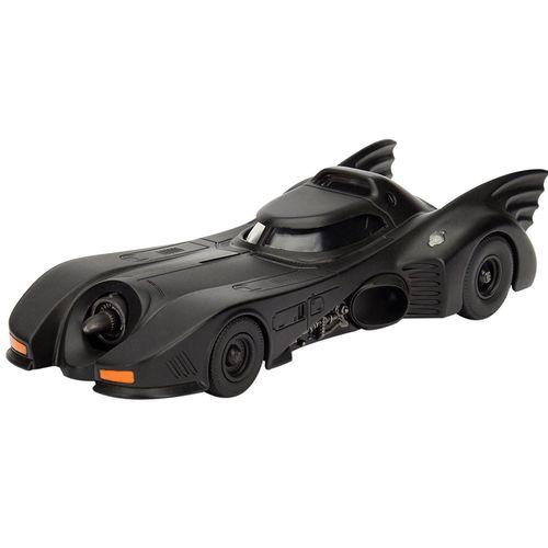 ماشین بازی جادا مدل Batmobile 1989